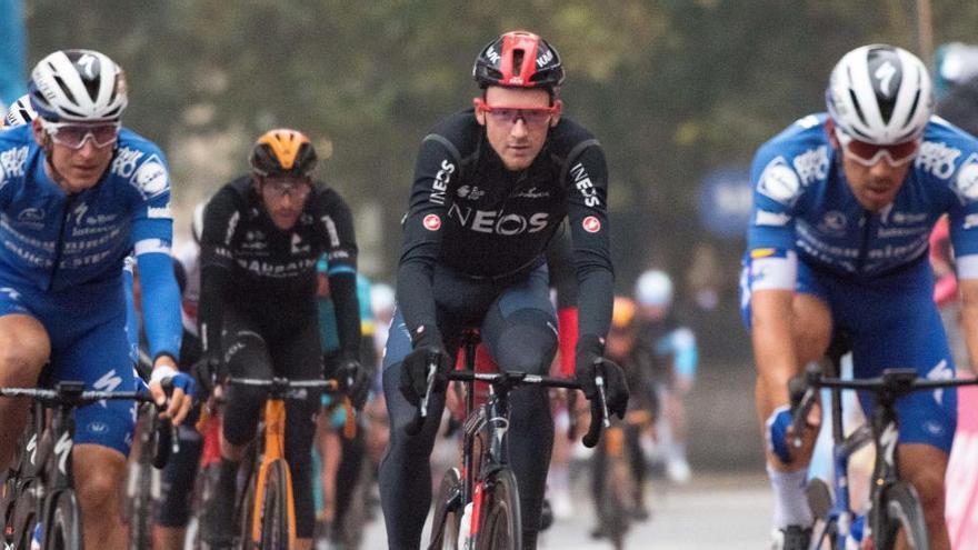 Sigue en directo la etapa de hoy del Giro: Alba - Sestriere