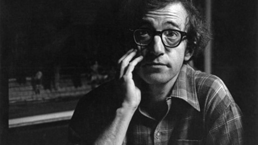 Woody Allen, el documental