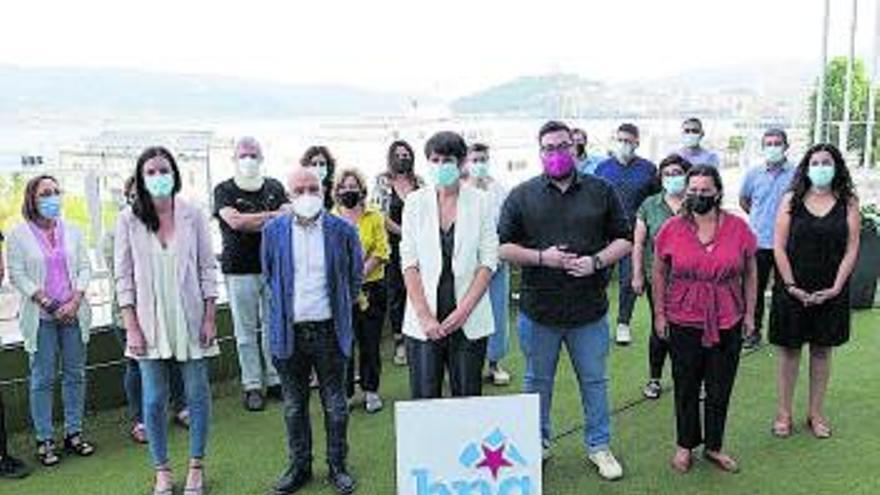 """El BNG lanza una """"ofensiva"""" contra la """"estafa de la luz"""" y a favor de los servicios públicos"""