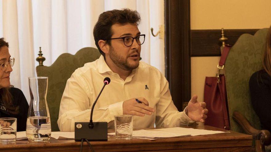 """El PP de Zamora acusa a Guarido de """"mentir compulsivamente"""" con las cuentas municipales"""