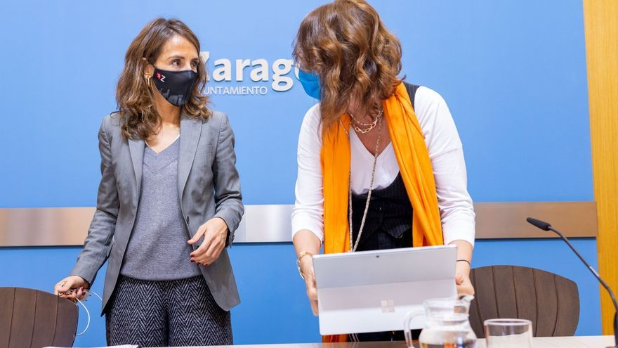 Zaragoza bonificará a las empresas nuevas con más de diez empleados