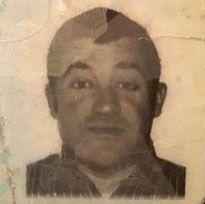 El fallecido Luis Fernández Faro