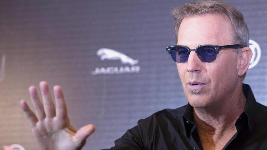 Calparsoro, Kevin Costner y Jordan Peele, estrenos de Universal este verano