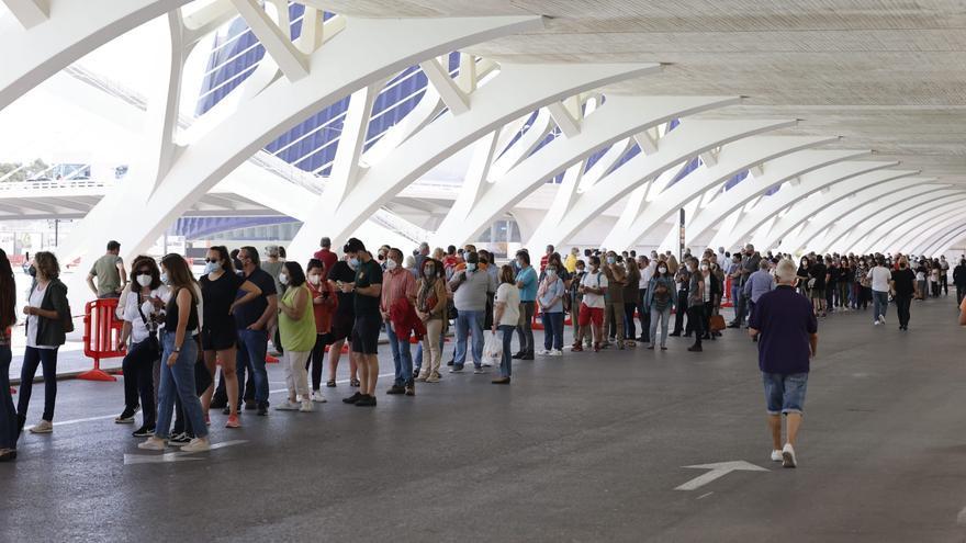 El primer fin de semana sin Estado de Alarma deja 540 contagios en 130 municipios
