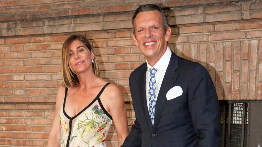 Joaquín Prat se separa de Yolanda Bravo tras 12 años de relación y un hijo en común