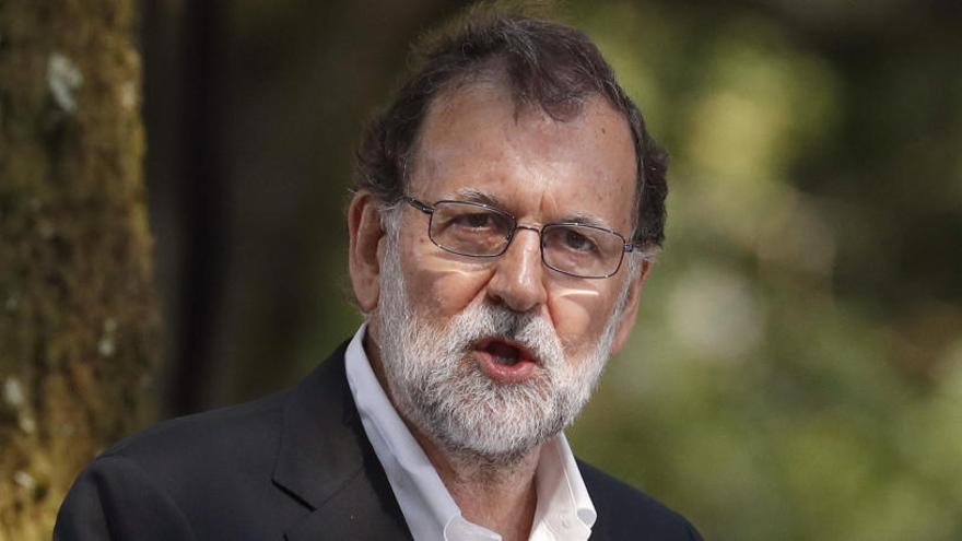 ¿A qué tendrá que responder Rajoy?