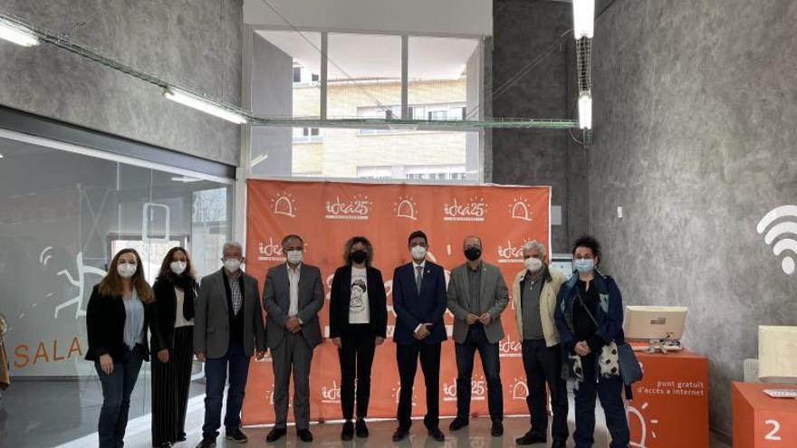 Ayuntamiento y Politécnica activan la Cátedra de Alzira