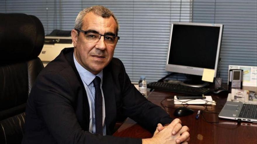 Prensa Ibérica nomena Jesús Javier Prado gerent del seu nou diari a Madrid