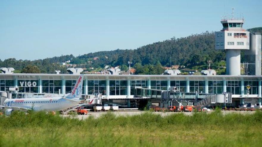 Vuelos en Vigo | Peinador capta otra aerolínea para verano