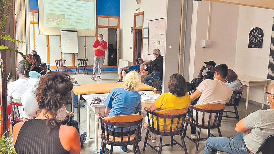 Fundación 'la Caixa' colabora con el Casal de la Pau en el acompañamiento a la inserción social de exreclusos