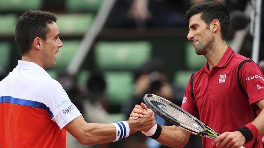 Bautista se medirá a Djokovic en octavos del ATP Masters 1.000 de Miami