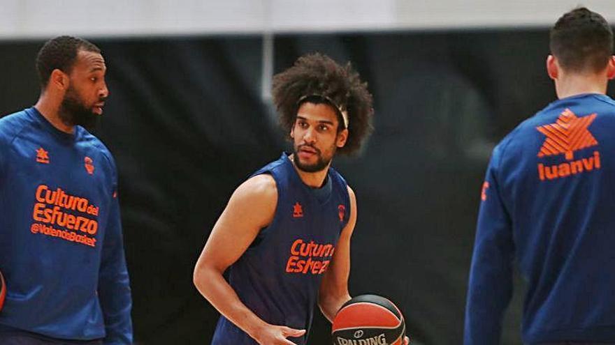 Cómo y dónde ver el Valencia Basket - Olympiacos
