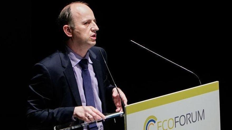 """Joan Piquer: """"Las actuaciones de economía circular ya son palpables"""""""