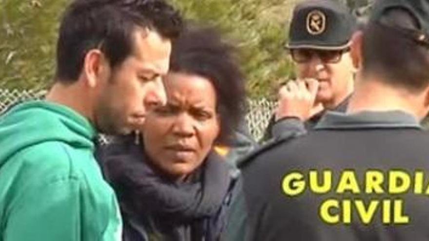 La detinguda va ser denunciada per estafa