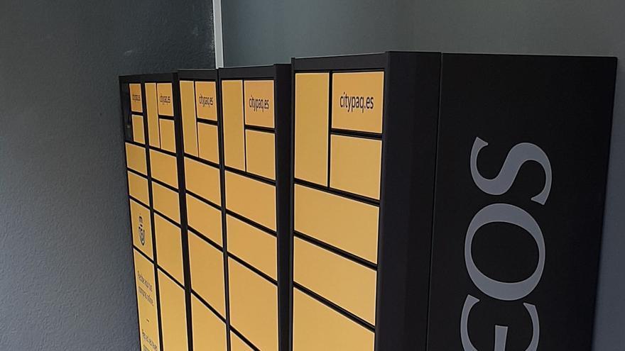 Correos renueva su oficina de Alfafar-Benetússer