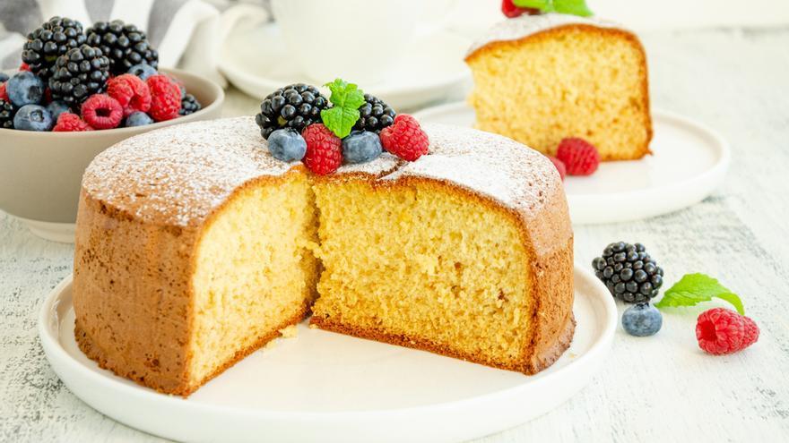Tres tartas que debes hacer al menos una vez en la vida