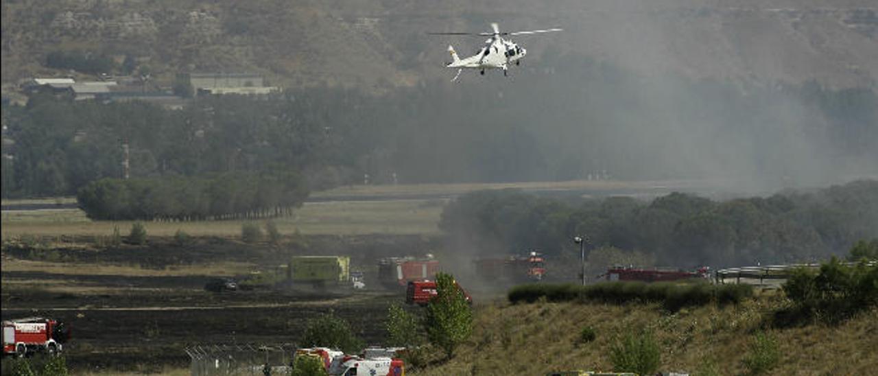 El fallo técnico del JK5022 no se habría detectado al renovar el permiso para volar