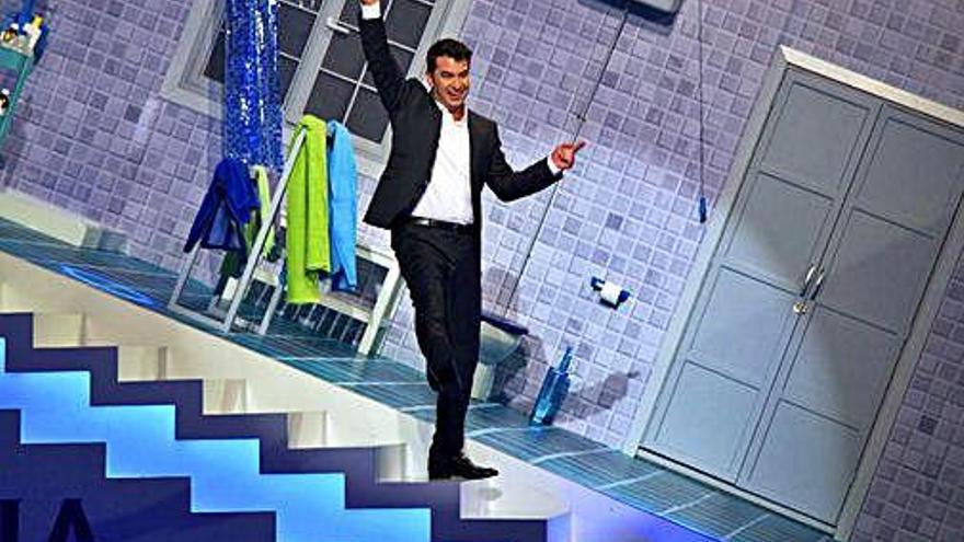 «Me resbala» estrena la nova temporada aquesta nit a Antena 3