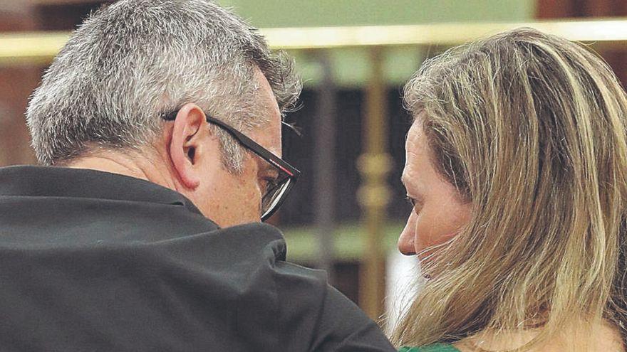 La juez desestima la demanda por despido irregular contra Victoria Rosell de su exempleada de hogar