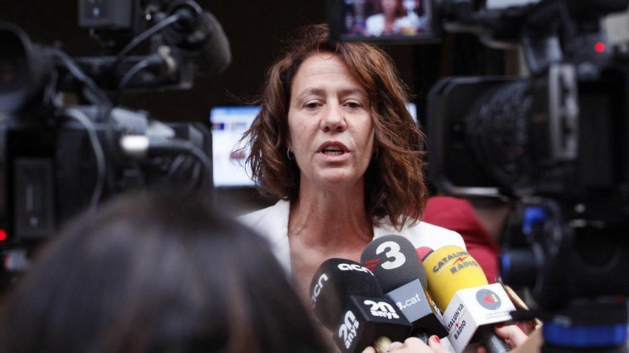 Madrenas critica actituds irresponsables a Girona i alerta que un rebrot seria «dramàtic»