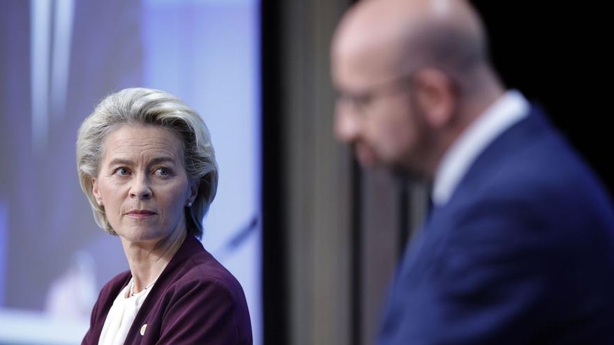 """Bruselas cierra la puerta a financiar """"muros y alambradas con púas"""" con fondos europeos"""