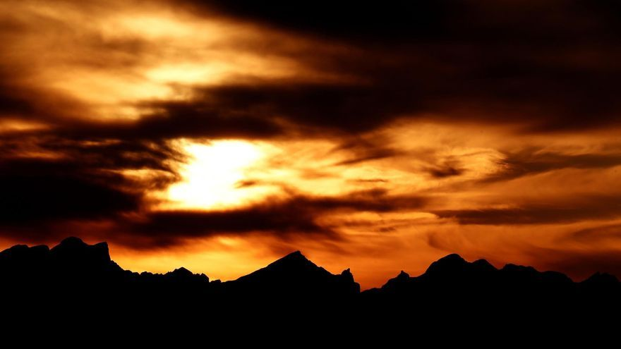Cielo despejado y temperaturas máximas en ascenso, hasta los 29 grados