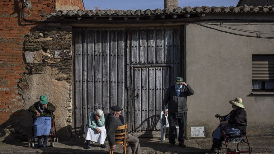 Estado de alarma, toque de queda y horizonte para Zamora