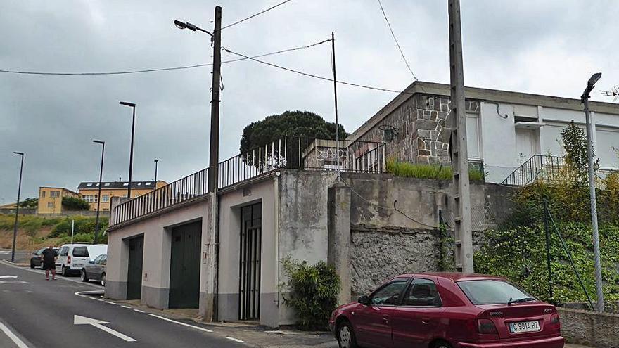 El Superior respalda la valoración del garaje de As Viñas demolido por el Ayuntamiento