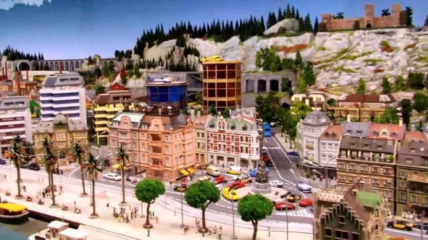 2x1 per visitar el museu El Màgic Món del Tren