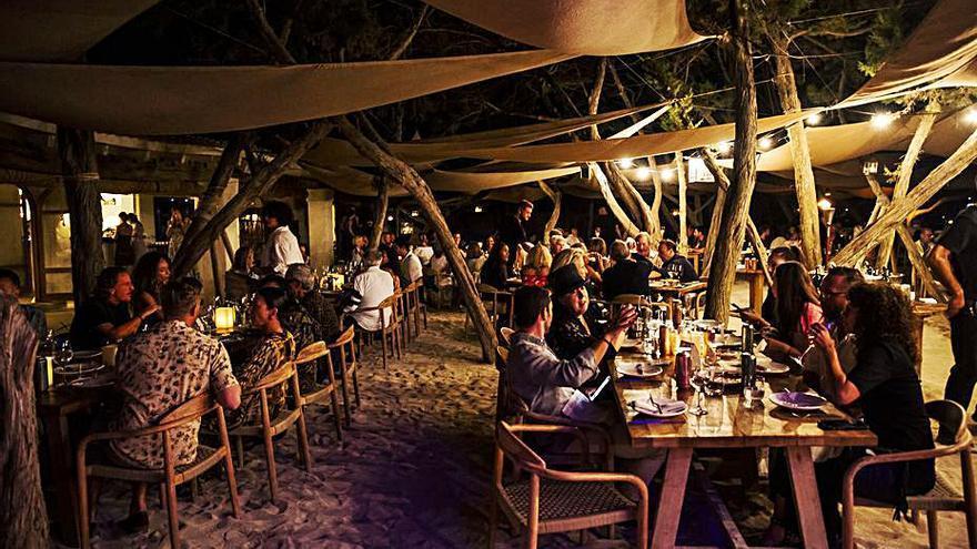 IbizaPreservation recauda 40.000 euros en una cena solidaria
