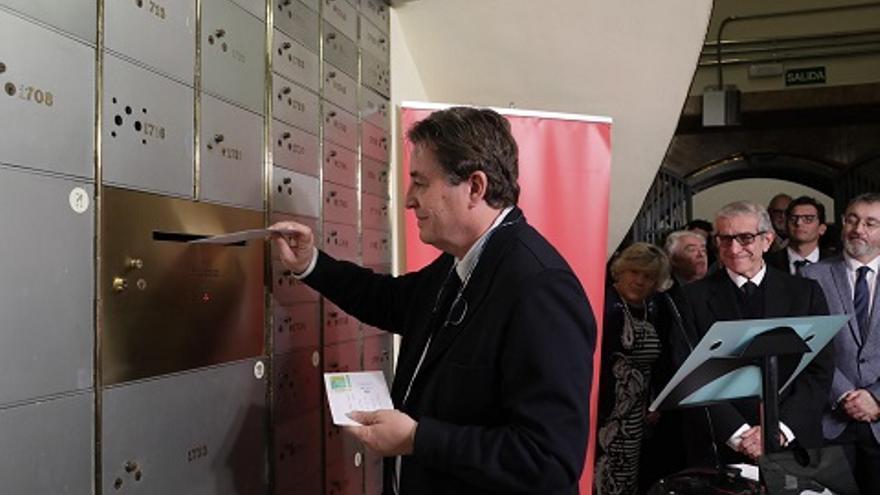 Unicaja y el Instituto Cervantes se alían por los Machado