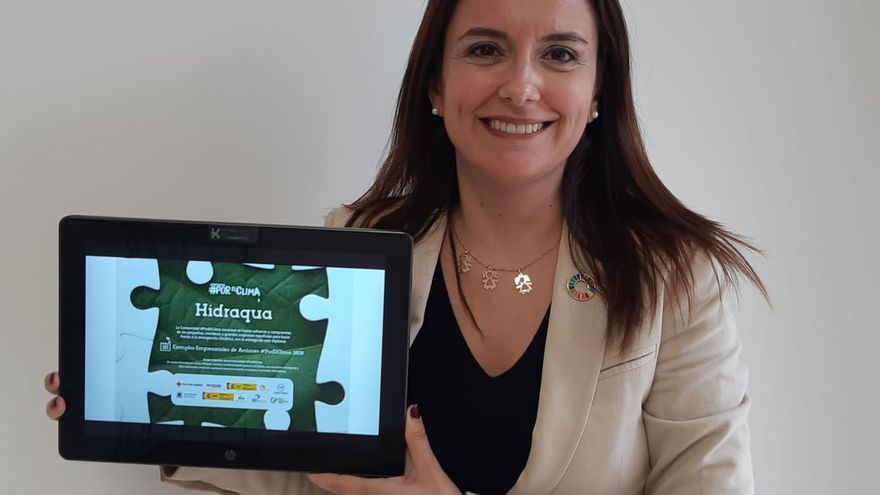 Pacto Social de Hidraqua por la reconstrucción verde, reconocido como ejemplo empresarial para la lucha y adaptación al cambio climático