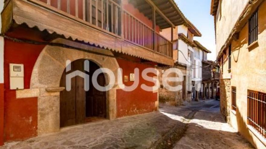 Comarca de La Vera, casas en venta en pueblos excepcionales