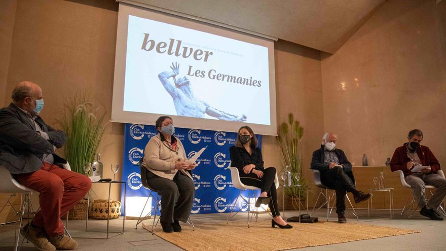 Foro Bellver | «Todavía queda mucho por descubrir sobre la revuelta de les Germanies»