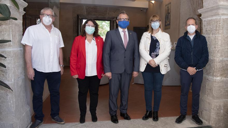 La Diputación invertirá 125.000 euros en conciertos de bandas de música en Castellón
