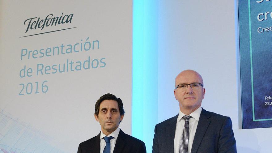 Ángel Vilá será el nuevo consejero delegado de Telefónica