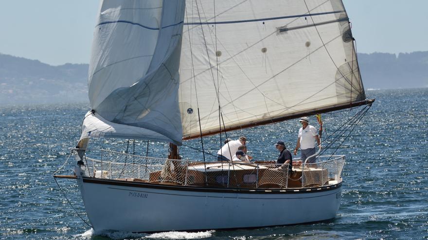 La Guardia Civil pone el ojo en barcos recreativos y motos náuticas