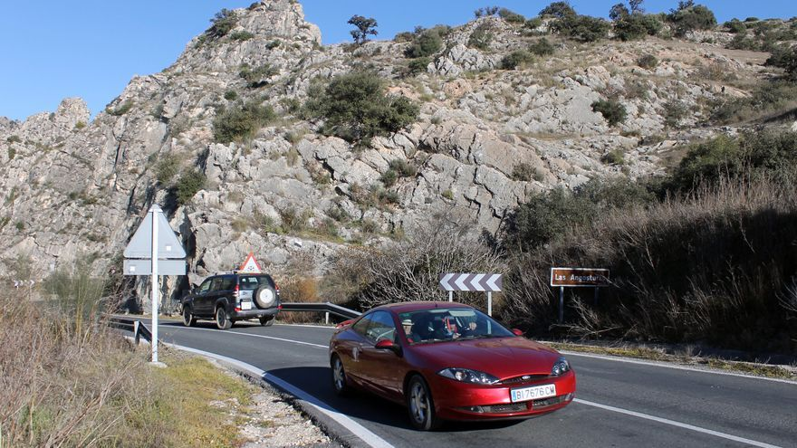 Fomento destaca el impulso a infraestructuras viarias históricas en la provincia de Córdoba