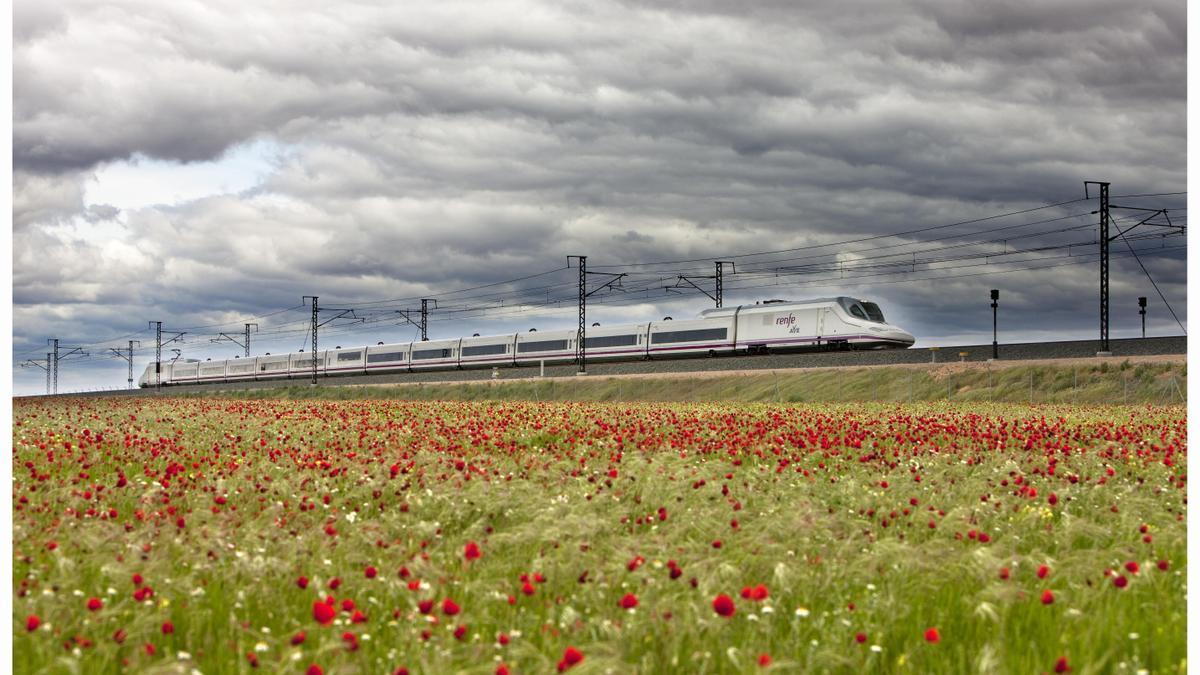 RENFE: la movilidad sostenible