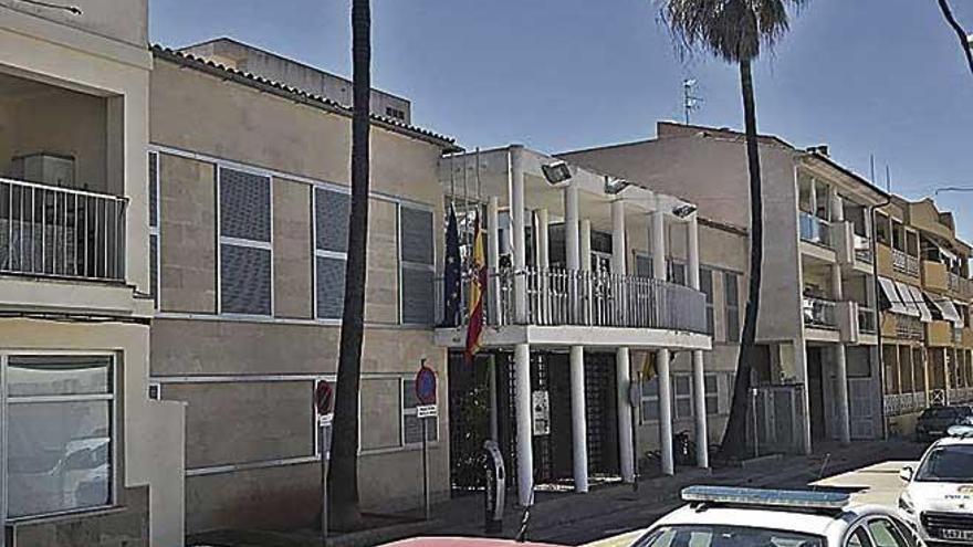 La Junta de Distrito de la Colònia de Sant Jordi llega a la mayoría de edad