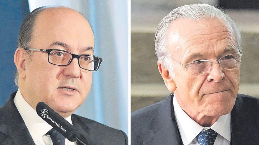 La banca torna a tenir sobre la taula la  fusió de les seves patronals AEB i CECA