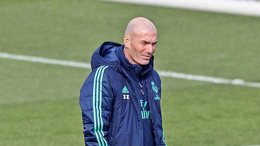 El Real Madrid comprueba sus heridas