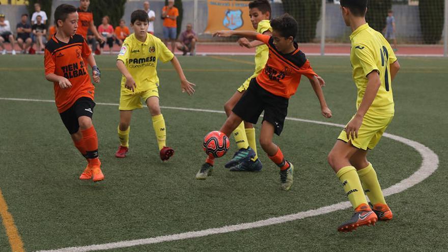 El Villarreal CF vence y sella el pase a la final por la mínima