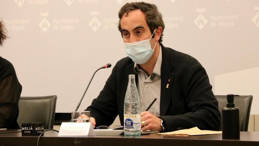 Ramentol coincideix amb l'OMS en prioritzar la vacunació de països pobres