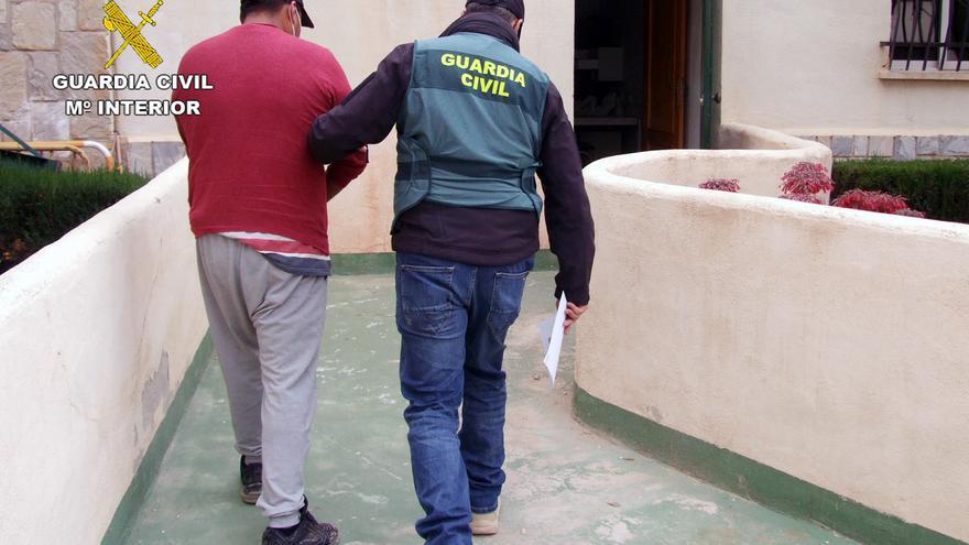 A prisión por abusar de tres menores y por tenencia de pornografía infantil en Cartagena