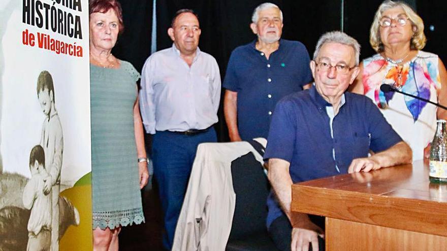En memoria de Luis Sánchez Bravo y Baena, los últimos fusilados de Franco