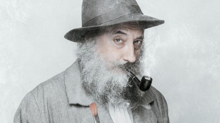 "Els Joglars  ""El Señor Ruiseñor"""