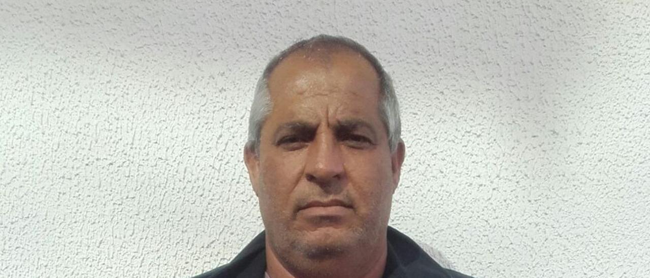 Ramón Trujillo