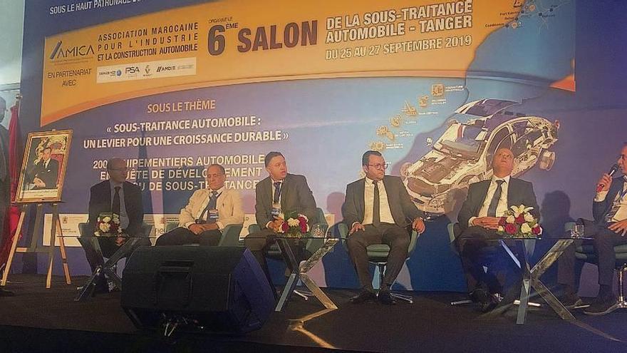 Marruecos expandirá a Agadir su polo de automoción y prevé atraer factorías de VW y Ford