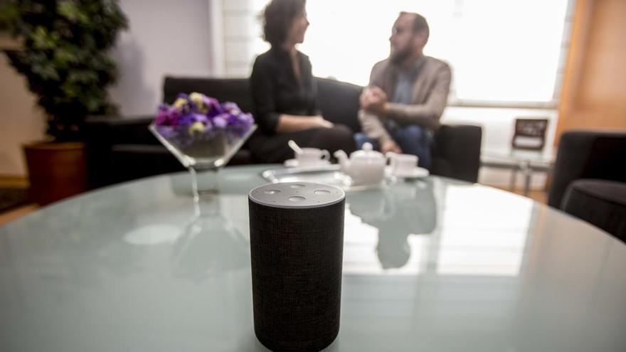 Amazon permitirá rechazar que se analicen las grabaciones de Alexa